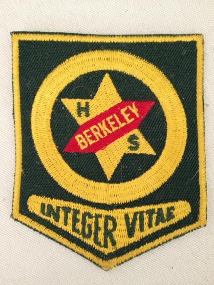 Berkeley High