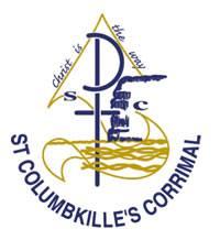 ST.COLUMBKILLE'S CORRIMAL