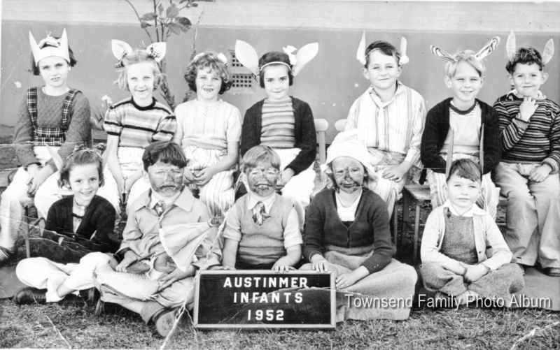 Austinmer, Nannies (New South Wales,Australia)