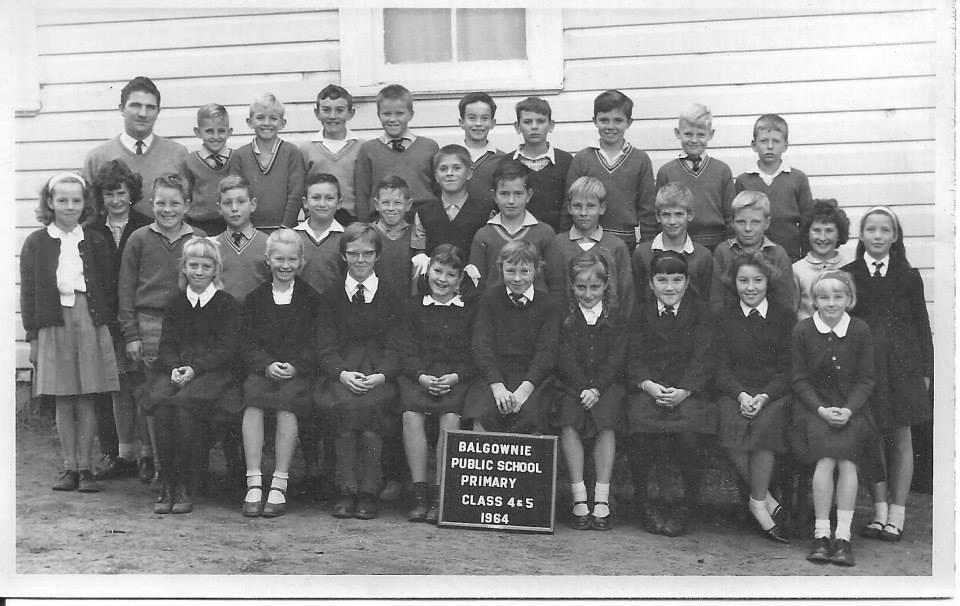 balgownie public school