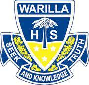 WARILLA HIGH SCHOOL