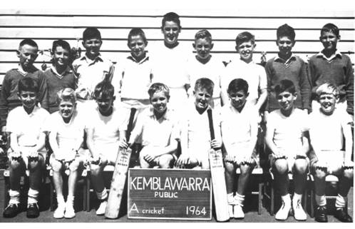 KEMBLAWARRA PUBLIC