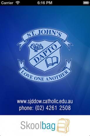 St John's Dapto