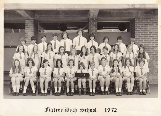 FIGTREE HIGH