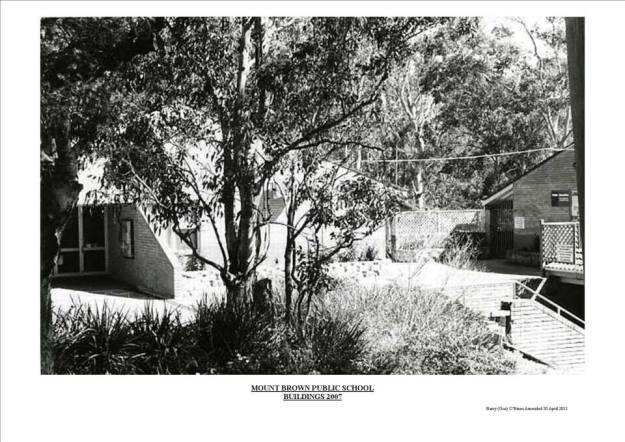 MT. BROWN PUBLIC