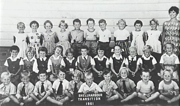 SHELLHARBOUR PUBLIC SCHOOL