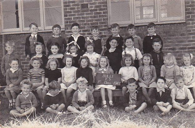Bulli Public School