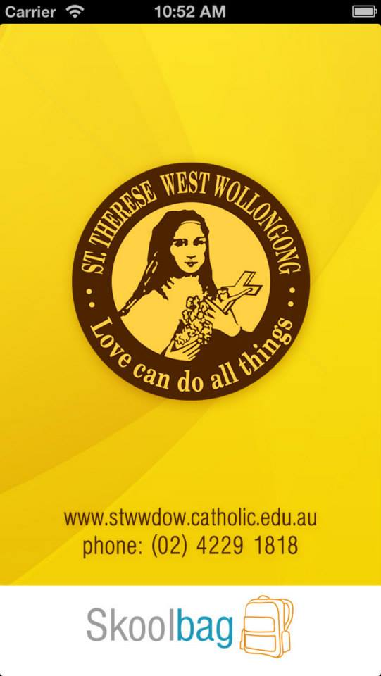 ST.THERESA WEST WOLLONGONG