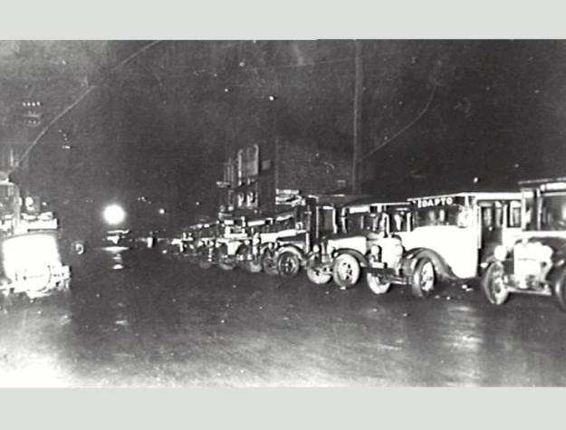 Crown Street 1936