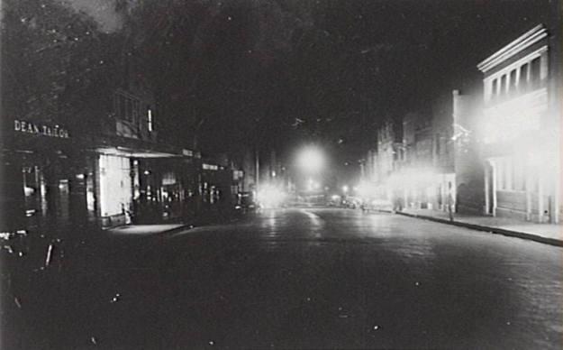 Crown Street 1937