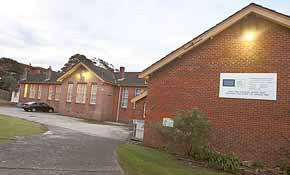 Old West Wollongong Primary School