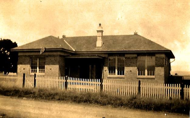 Shellharbour Public School -- 1930s