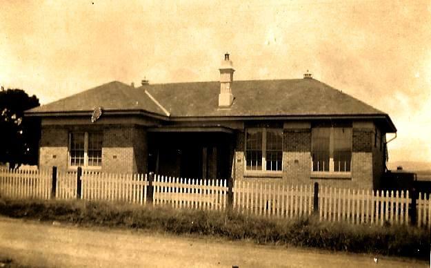Shellharbour Public School -- 1930s