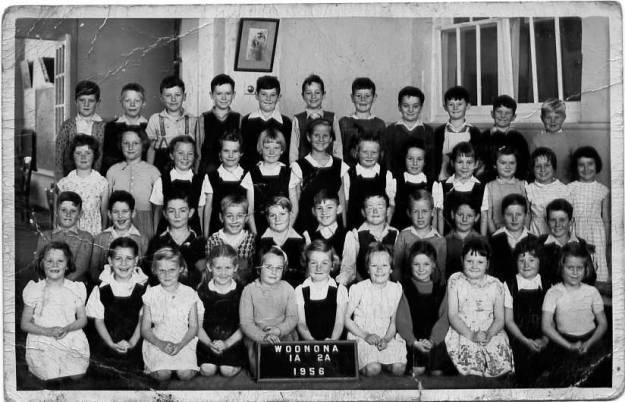 Woonona Primary School