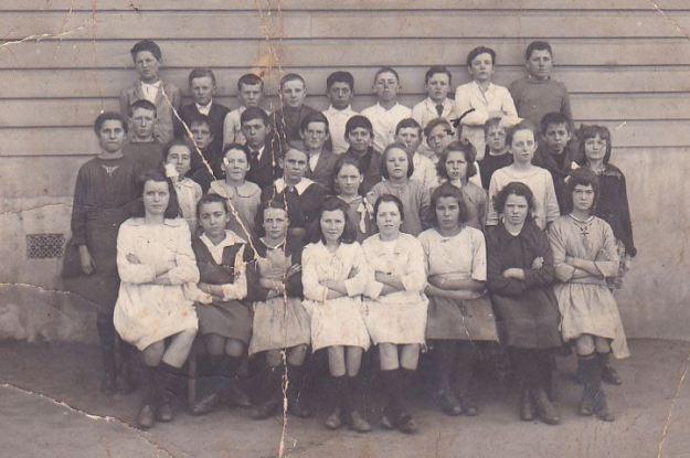 Woonona School 1917